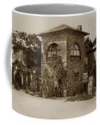La Playa Carmel And Located At Camino Real At Eighth Ave. Circa  1925 Coffee Mug