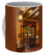 La Plazuela Coffee Mug