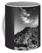 La Quinta Early Morning Coffee Mug