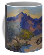La Quinta Shadows Coffee Mug