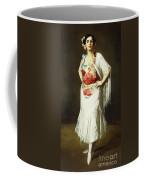La Reina Mora Coffee Mug