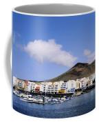 La Restinga Coffee Mug
