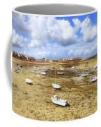 La Rocque - Jersey Coffee Mug