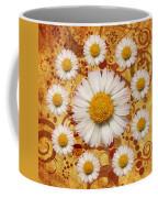 La Ronde Des Marguerites 0101a Coffee Mug