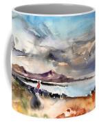 La Santa In Lanzarote 02 Coffee Mug