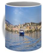 La Spezia Coffee Mug