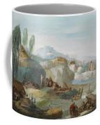 La Tebaide Coffee Mug