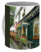 La Terrasse In Montmartre Coffee Mug