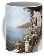 La Terrazza Coffee Mug