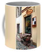 La Tinta Cafe Coffee Mug