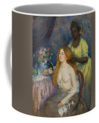 La Toilette Coffee Mug