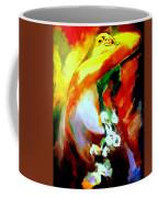 La Vie Coffee Mug