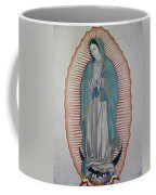La Virgen De Guadalupe Coffee Mug