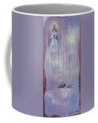 La Virgen Del Balsero Coffee Mug