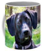 Lab Works Coffee Mug