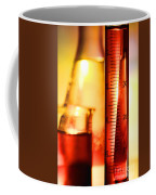 Laboratory Equipment In Science Research Lab Coffee Mug