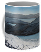 Labrador The Big Land Coffee Mug