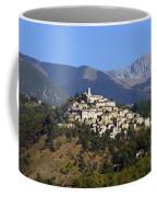 Labro, Lazio, Italy Coffee Mug