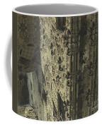 Labyrinth Dimensions 666 Coffee Mug