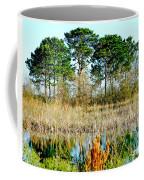 Lacassine Nwr Coffee Mug
