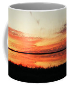Lacassine Panarama Coffee Mug