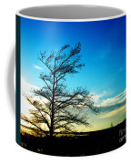 Lacassine Tree Coffee Mug