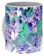 Lace Coffee Mug