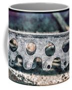 Lace I Coffee Mug