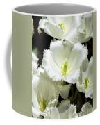 Lace Palm Springs Coffee Mug