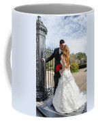 Lacey And Adam Wedding 1 Coffee Mug