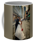 Lacey And Adam Wedding 2 Coffee Mug