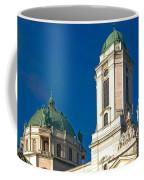 Lackawanna Basilica 12411 Coffee Mug