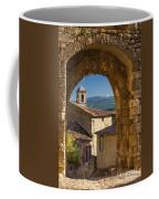 Lacoste Gate Coffee Mug