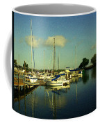 Ladds Marina Coffee Mug