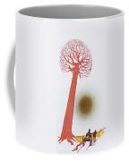 Laden With Gold Coffee Mug