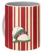 Ladies Hat, From Les Robes De Paul Coffee Mug