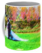 Ladies In Waiting Coffee Mug