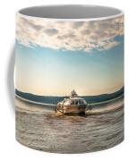 Ladoga Lake Transfer Coffee Mug