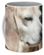 Lady 12 Coffee Mug