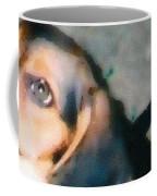 Lady 13 Coffee Mug