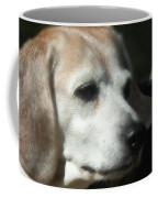 Lady 15 Coffee Mug