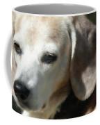 Lady 16 Coffee Mug