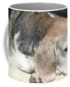 Lady 18 Coffee Mug
