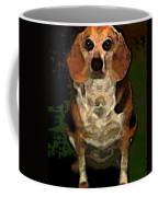 Lady 9 Coffee Mug