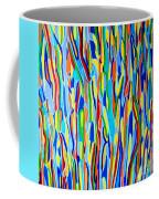 Lady Behind The Sugar Coffee Mug