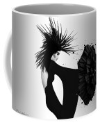 Lady D 2 Coffee Mug