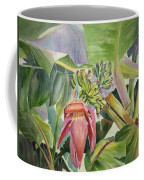 Lady Fingers - Banana Tree Coffee Mug