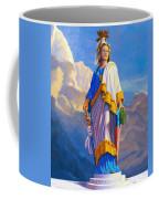 Lady Freedom Coffee Mug