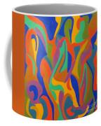 Lady From Bahia Coffee Mug