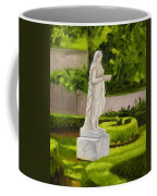 Lady Gandes Garden Coffee Mug